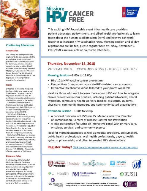 Events – ChicagoCHEC